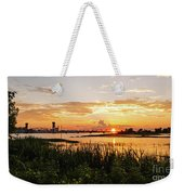 Dectur Bridge Weekender Tote Bag