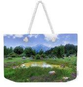 Dedegol Mountain - Turkey Weekender Tote Bag