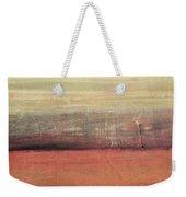 Deep Beneath Weekender Tote Bag