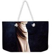 Deep Consideration Weekender Tote Bag by Richard Young