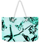Deep Divers Display Weekender Tote Bag