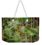 Deep In The Forest, Tamborine Mountain Weekender Tote Bag