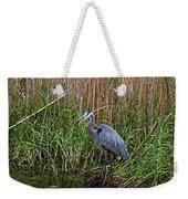 Deep In The Swamps Weekender Tote Bag