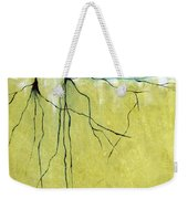 Deep Roots Weekender Tote Bag