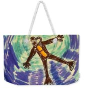 Deep Sea Diving  Weekender Tote Bag