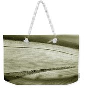 Deepening Shadows Weekender Tote Bag