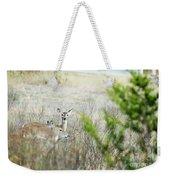 Deer 005 Weekender Tote Bag