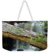 Deer Creek 13 Weekender Tote Bag