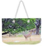Deer21 Weekender Tote Bag