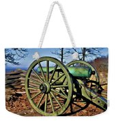 Defense Of Atlanta Weekender Tote Bag