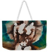 Defining Her Place More Than Series No. 1406 Weekender Tote Bag