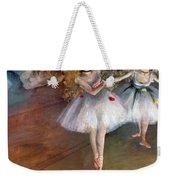 Degas: Dancers, C1877 Weekender Tote Bag by Granger