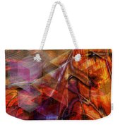Deguello Sunrise Weekender Tote Bag