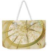 Delicate Decoration Weekender Tote Bag