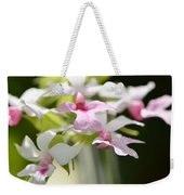 Delicate Orchids By Sharon Cummings Weekender Tote Bag