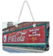 Delicious And Refreshing Weekender Tote Bag