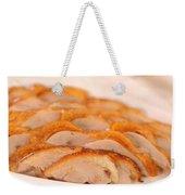 A Delicious Meal Of Roast Duck Weekender Tote Bag