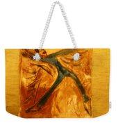 Delight - Tile Weekender Tote Bag