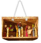 Delight For Ladies Weekender Tote Bag