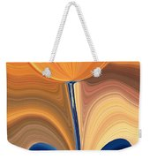 Delighted Weekender Tote Bag