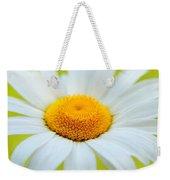 Delightful Daisy Weekender Tote Bag