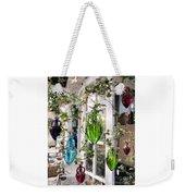 Delightful Hanging Gardens Weekender Tote Bag