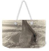 Delphin 1 Weekender Tote Bag