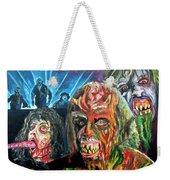 Demons Weekender Tote Bag