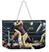 Dempsey And Firpo  Weekender Tote Bag