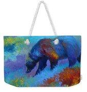 Denali Grizzly Bear Weekender Tote Bag