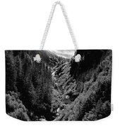 Denali National Park 3 Weekender Tote Bag