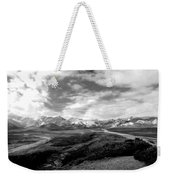 Denali National Park 4 Weekender Tote Bag
