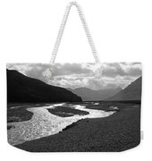 Denali National Park 5 Weekender Tote Bag