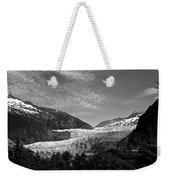 Denali National Park 6 Weekender Tote Bag