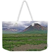 Denali National Park Landscape 3 Weekender Tote Bag
