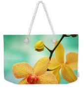 Dendrobium Weekender Tote Bag