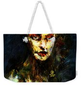 Denebris Impression Portrait 672 Weekender Tote Bag
