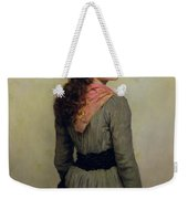 Denise Weekender Tote Bag by Herbert Schmalz