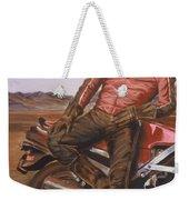 Dennis Hopper Weekender Tote Bag