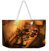 Dental Lab - The Dental Lab Weekender Tote Bag
