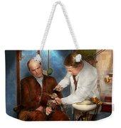 Dentist - Monkey Business 1924 Weekender Tote Bag