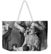Dentistry, 1920s - To License For Professional Use Visit Granger.com Weekender Tote Bag