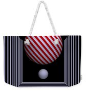 Depth  -10-  Weekender Tote Bag