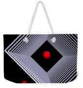 Depth  -4- Weekender Tote Bag