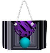 Depth  -8- Weekender Tote Bag
