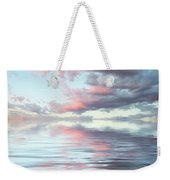 Depth Weekender Tote Bag