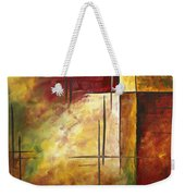 Depth Of Emotion II By Madart Weekender Tote Bag