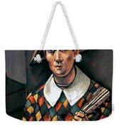 Derain: Harlequin, 1919 Weekender Tote Bag
