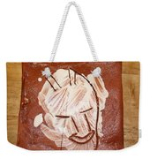 Derek - Tile Weekender Tote Bag