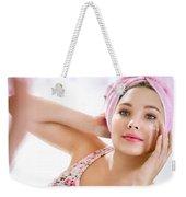Derma Reflexion Weekender Tote Bag